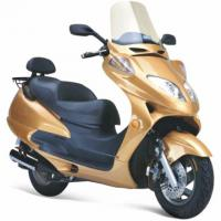 Buy cheap Gas Scooter Tingwang product