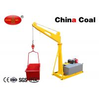 Buy cheap 500KGS Electric Truck Hoist Winch Heavy Lifting Equipment DC12V from wholesalers