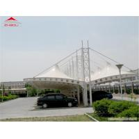 Buy cheap Windproof Membrane Temporary Tensile Structures High Strength And Durability from wholesalers