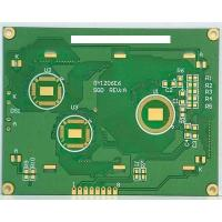 Buy cheap FR4 TG170 Multilayer PCB Board 4 layer pcb with Immersion Tin from wholesalers
