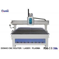 Buy cheap Computer Controlled CNC Wood Carving Router Machine With 5ft x 10ft Working Size from wholesalers