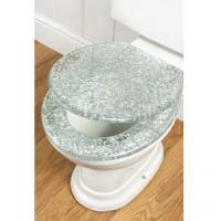 Buy cheap poly-resin toilet seat from wholesalers