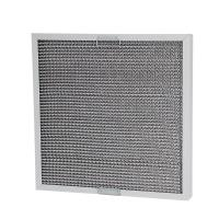 Buy cheap Panel Construction Pre Air Filter High Separation With Carbon Foam Medium Material from wholesalers