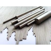 Buy cheap TC21 titanium alloy bar Ti-Al-Sn-Zr-Mo-Cr-Nb (-Ni-Si) alloy two-phase system from wholesalers