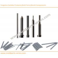 Buy cheap Tungsten Carbide Products,Mold Parts,Mould Components,Chinese Factory from wholesalers