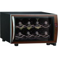 Buy cheap Wine Cooler Commercial Refrigerator Freezer With Intelligent thermostat system from wholesalers