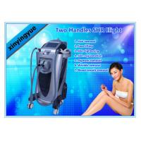 Buy cheap Professional Elight SHR  Intense Pulsed Light Hair Removal Machine 1 - 10 HZ Frequency from wholesalers