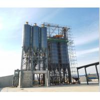 Buy cheap 45 kw Mixer Motor Power Mortar Mixing Plant For Wall Putty GCSZ40 from wholesalers