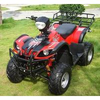 Buy cheap 200cc ATV gas,single cylinder, 4-stroker,air-cooling ,electric start.good from wholesalers