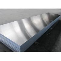 Buy cheap Astm 4J36 Precision Alloy Steel Sheet Invar36 / FeNi36 Alloy Plate For Electrical from wholesalers
