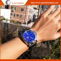 Buy cheap Top Brand WINNER Mechanical Movement Classic Watch Genuine Leather Strap Fashion Men Watch from wholesalers