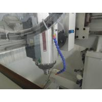 Buy cheap High speed 4 axis CNC Machine center model GSGZA-CNC-6500 from wholesalers