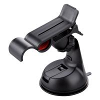 Buy cheap Suction Clips Smartphone Car Mount Phone Holder For Dashboard / Windshield from wholesalers