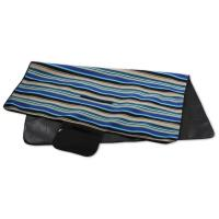 Buy cheap Promotional Picnic Blanket Tote, Stadium Blankets from wholesalers