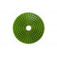 Buy cheap 3, 4, 5, 7, 8 Diamond Flexible Polishing Pad For Floor Polishing Machine from wholesalers