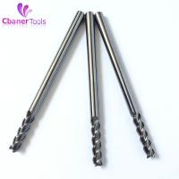 Buy cheap Best quality low price Carbide End Mills for Aluminum from wholesalers
