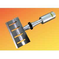 Buy cheap Titanium Horn Ultrasonic Cheese Cutter For All Shapes Cheese Cutting from wholesalers
