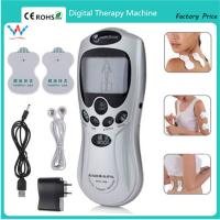 Buy cheap muscle stimulator diet shape beauty body pulse massager poke slim ems from wholesalers