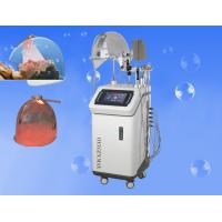 Buy cheap IHG882A oxygen jet peel machine use almighty oxygen jet to Ance Treatment from wholesalers