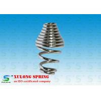 Buy cheap Professional Right Direction Special Springs Nickel Plating Surface Treatment from wholesalers