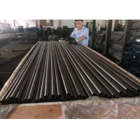 Buy cheap High Manganese Content DIN 2391 ST52 Precision Steel Tube from wholesalers