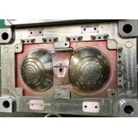 Auto Head Lamp Plastic Auto Parts Mould Car Light Parts , Auto Parts Mold