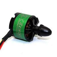 Buy cheap 2212 820kv Outrunner Brushless Motor from wholesalers