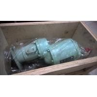 Buy cheap Ingersoll Rand Vane Air Starter for Cummins NTA855, KTA19 Diesel Engine from wholesalers