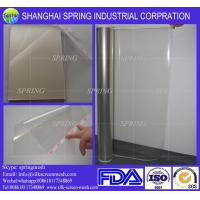 Buy cheap 100 micron transparent inkjet film/PET film for screen printing/Inkjet Film product
