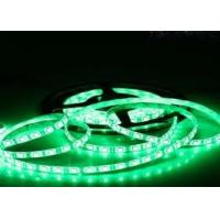Buy cheap High Efficiency 5050 Waterproof Flexible LED Strip Light With 54 SMD RGB, Warm White from wholesalers