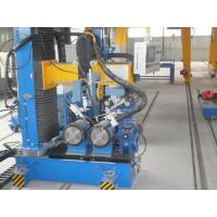 Buy cheap Assistant Auto Pipe Welding Machine YXA from wholesalers