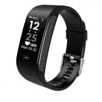 Buy cheap New Ck18 Smart Watch Bracelet ECG PPG Fitness Band Heart Rate Blood Pressure Monitor Smart Band from wholesalers