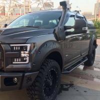 Buy cheap LLDPE Plastic Off Road Air Intake Snorkel For Ford F150 Raptor 2015-2017 product