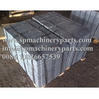Buy cheap small residential buildings capacity 630 kg thyssenkrupp passenger elevator parts grey cast iron/ HT100 count weight from wholesalers