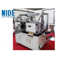 Buy cheap Armature Rotor Automatic Winding Machine With Air Pressure 0.5 - 0.7 Mpa from wholesalers