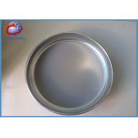 Buy cheap 200mm Diameter 10 Micron Stainless Steel Test Sieves Acid And Alkali Resistance from wholesalers