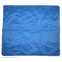 Buy cheap Customize Comfort Yoga Fitting Mattress  Soft Man and Pet Dog Bed Cooling Gel Mat Blue from wholesalers