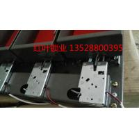 Buy cheap Smart Electric drawer lock Automatic cartridge stainless iron texture from wholesalers