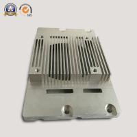 Buy cheap 4 Axis Aluminium Cnc Service , Cnc Milling Components For Industry Hardware from wholesalers