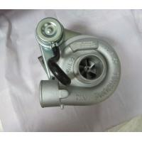 Buy cheap IVECO Diesel turbocharger GT17 8140.43C ENGINE CH00086 720380-5001  GT17 720380-5001  GT20 751592-5002 from wholesalers