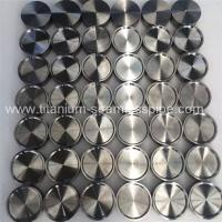Buy cheap AlTi, Ti targets  for PVD  coating from wholesalers