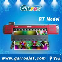 Buy cheap Garros RT1801 Economical Fabric Dye Sublimation Printing Machine from wholesalers