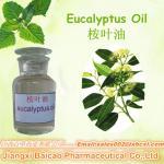 Buy cheap Natural Essential of eucalyptus oil Eucalyptol in bulk from wholesalers