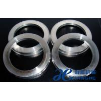 Buy cheap Hard Anodized Multidimension Hub Center Ring , Wheel Hub Rings from wholesalers