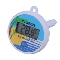 Buy cheap Digital Swimming Pool Tester PC -0130 product