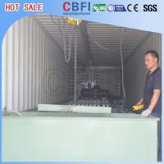 Buy cheap 5 Kg 10 Kg 15 Kg 20 Kg 25kg Industrial Ice Block Making Machine For Cold Drink Shops from wholesalers