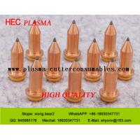 Buy cheap Kjellberg Plasma Consumables .11.842.511.510 S052 Electrode from wholesalers
