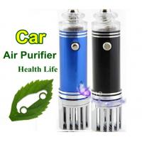Buy cheap Mini Ozone Anion Air Purifier (Only 10seconds for removing smoke) from wholesalers