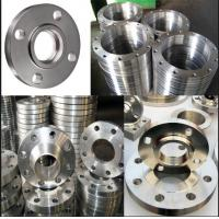 Buy cheap Steel Flanges ( Bridas ) Alloy Materail ASTM A182 F11, F22, F5, F9, F91, F92 , SO , WN , PL , LF , BL TYPE B16.5 B16.47 from wholesalers
