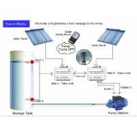 Water Level Monitoring System : Water level rtu remote terminal unit for rain